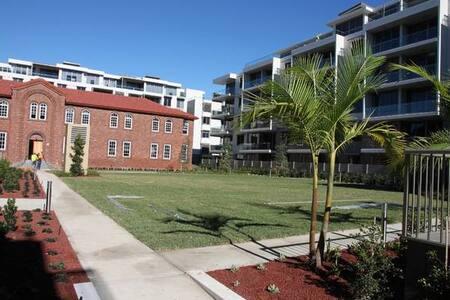 New luxury Apartment - Wohnung