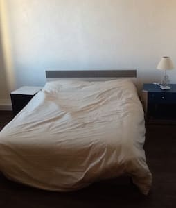 Basic Apartment A - Apartment
