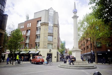 Luxury stay in Soho / Covent Garden