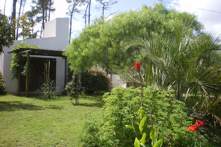 Maisons d'été Kaliste - La Paloma