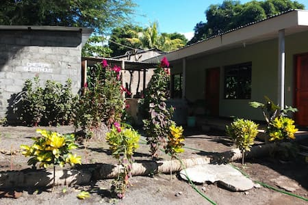 Ometepe Guest House unit 2 - Cabin