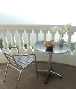 DreamView Feringhi Penang Penthouse - Lakás