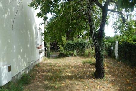 Maison au coeur d'un petit village de Sologne - Apartament
