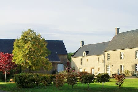 Historic house in Normandy - Meuvaines