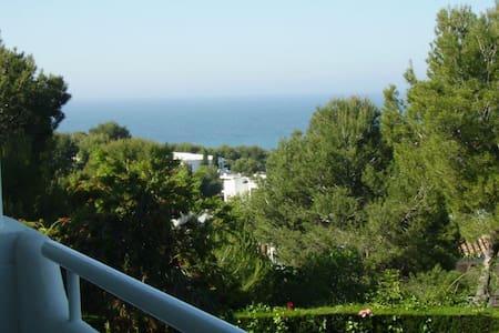 Luxury condo w oceanviews & sunsets - Mijas
