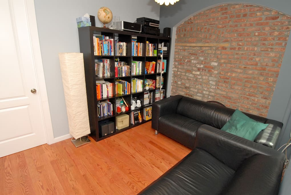 Spacious room in cozy Boerum Hill