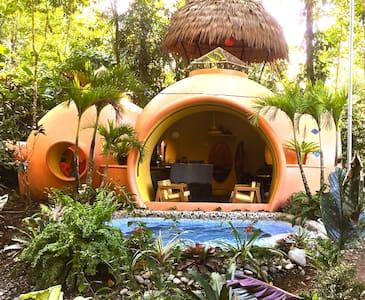 Casa Corazon del Mar.  - Andet