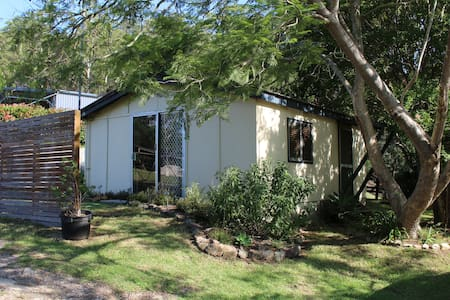 Gorgeous Studio-space/views/privacy - Ourimbah - Andre