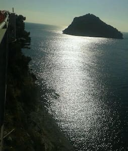 b&b a Torre del Mare- Bergeggi - Bed & Breakfast