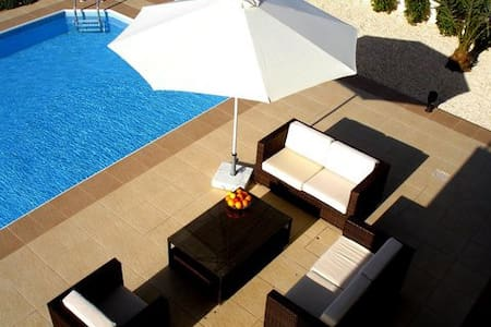 Villa Cava! Relax and unwind. - Kouklia - House