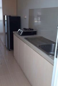 1 BR studio apartment near Seminyak - Denpasar  - Appartamento