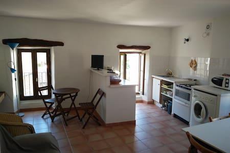 Appartement calme au coeur du village classé - Olargues - Apartment