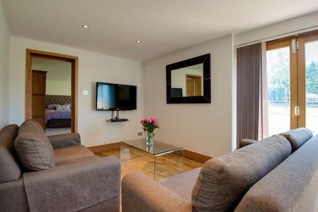 Bramble, luxury in idyllic setting - Groombridge - Apartemen