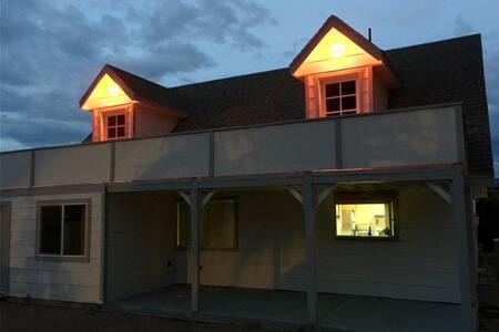 Laughlin Casinos 3 min away - Haus