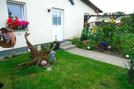 Ferienhaus in Waren (Müritz) - Casa