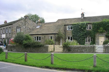 Family cottage in Yorkshire Dales - North Yorkshire - Rumah