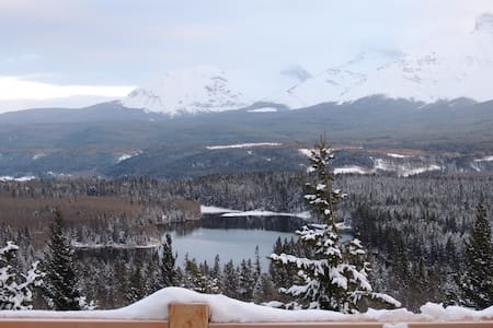 Tecumseh Ridge Crowsnest Pass AB - Crowsnest Pass - Wohnung