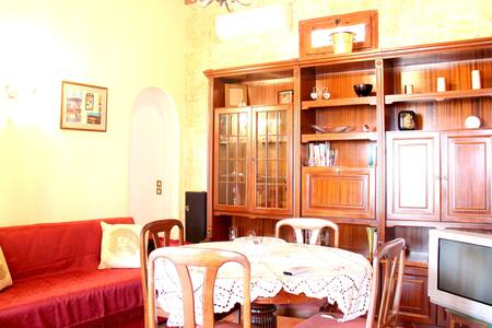 SYROS LOVELY HOUSE - Syros - Huis
