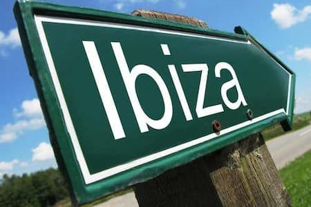 Nice room in Ibiza
