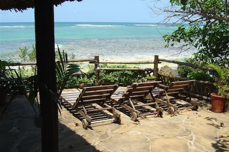 Bonde Cottage, Diani Front Row - Other