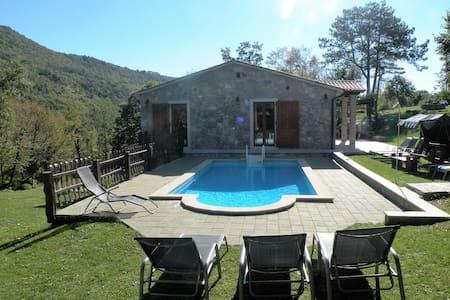 summer & winter villa one - Villa
