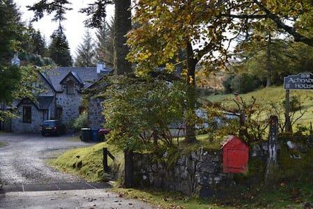 Isle of Mull - The Wing, Achnadrish - Apartamento