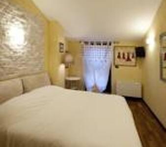 centro storico - Bed & Breakfast