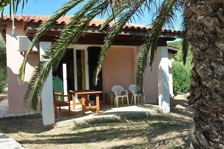 Lennas Holiday Houses -Open Plan House - House
