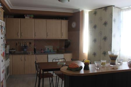Habitacion doble en Inca - Appartement