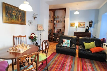 Charming House in Historical Town - Dům