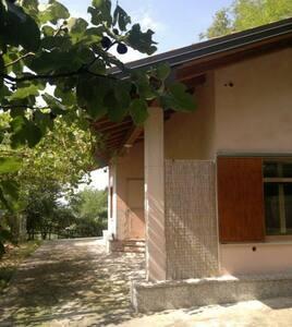 Casa Calma - Friuli - Italie - Casa