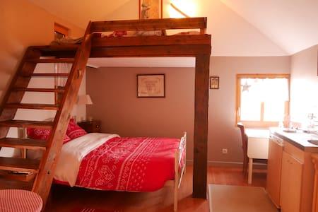 Chambre cosy en Alsace a louer - Appartamento