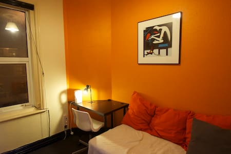 Private single room #4 - Bournemouth - Casa