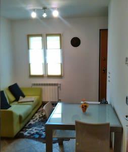 Accogliente bilocale Monfalcone - Apartamento