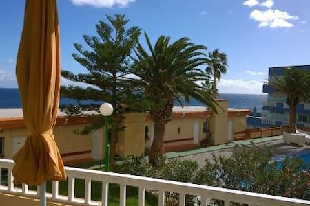 Quiet two-room apartm. in Tenerife! - Apartamento