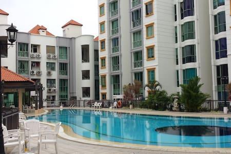 Premium Codo Master Room@Payalebar, - Geylang - Apartment