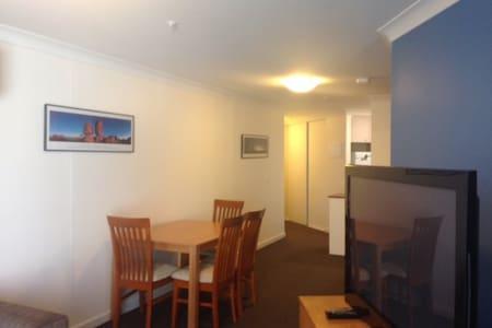 Canberra City Location - Lägenhet