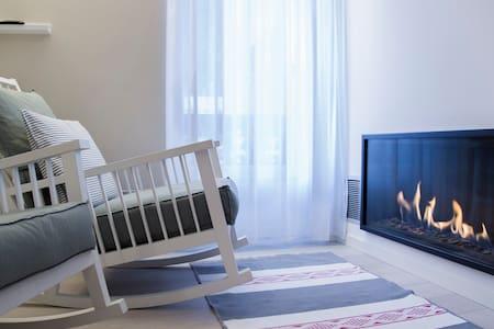 Suite matrimoniale - Campitello di Fassa - Bed & Breakfast