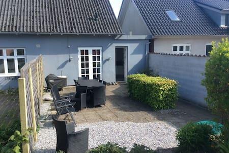 Bolig tæt på Odense i Tommerup - Casa