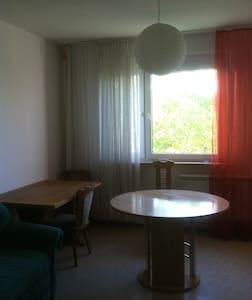 1-Zimmer Wohnung in Jena zu vermieten! - Wohnung
