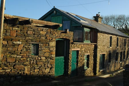 Seascape Cottage-Wild Atlantic Way - Ardfield - Cabin