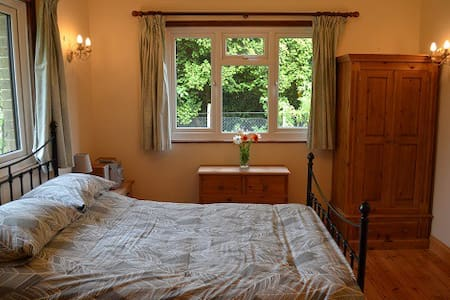 Daffodil Cottage, quiet and comfy - Apartment