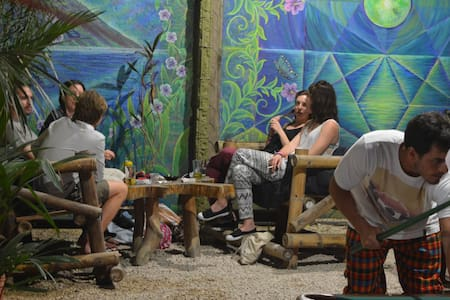 Hostel Backpackers La Fortuna - Other