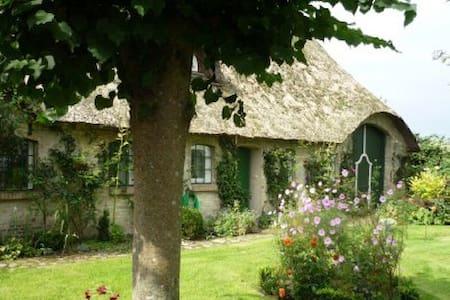 Little Rose Cottage - Börm