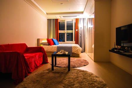 [JinaHouse] Myeongdong,Dongdaemun,Namsan - Apartment