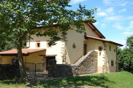 Casa de montaña - Casa