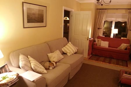 Gorgeous Home to rent in Kilcullen  - Kilcullen - House