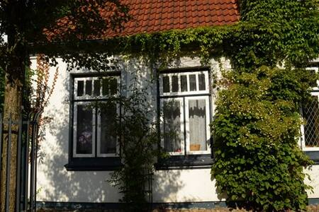 Wunderschön wohnen im Quilt-Hof - Hennstedt - Casa