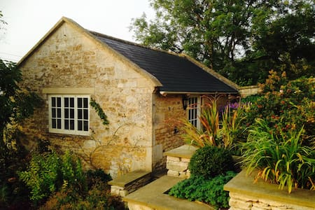 Lovely Cottage Near Bath - Cabin