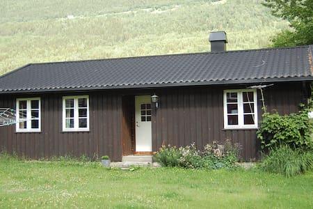 Koselig hus på Øien Øvre - Sel - House
